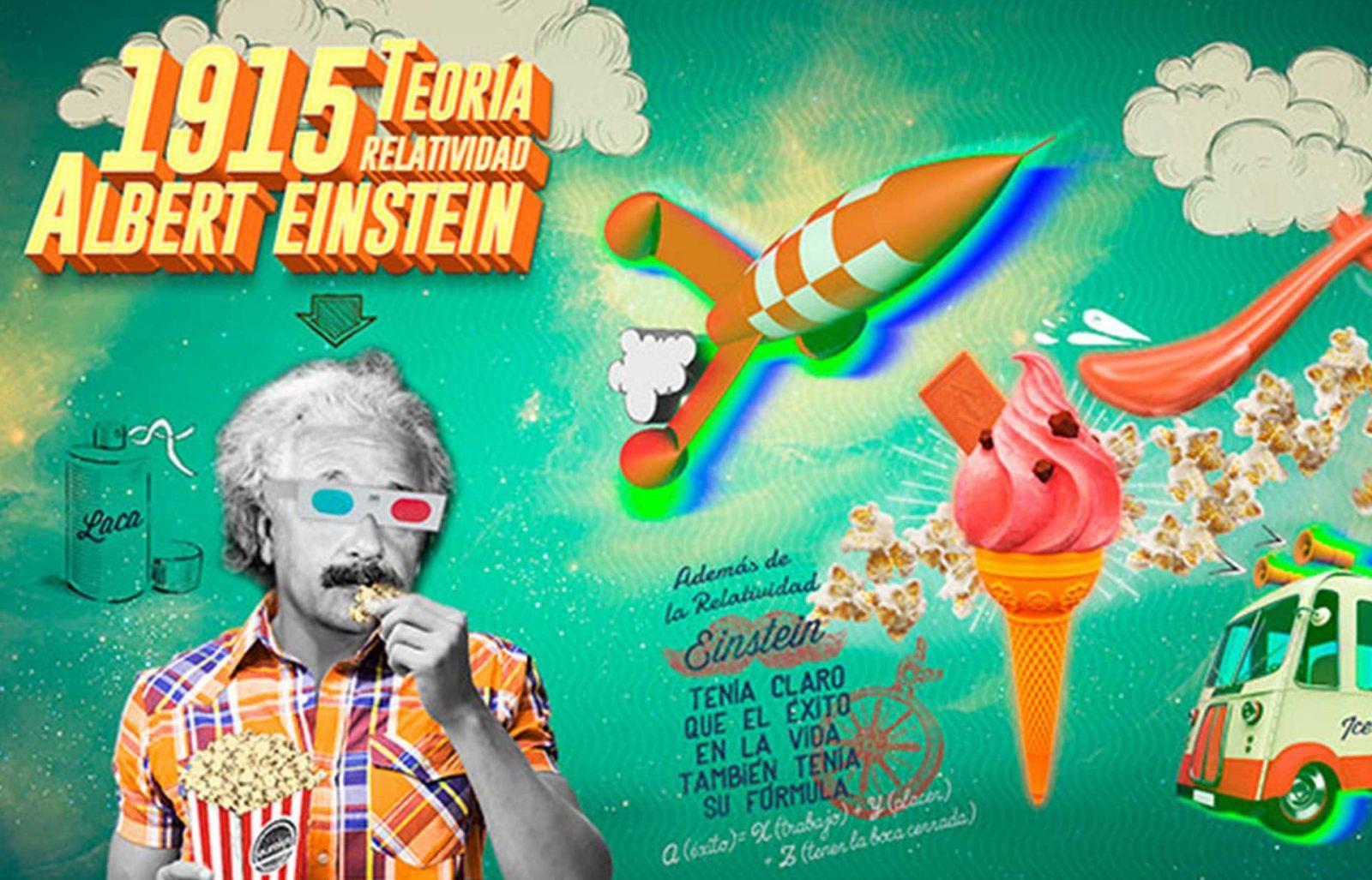 Web Agencia Eureka