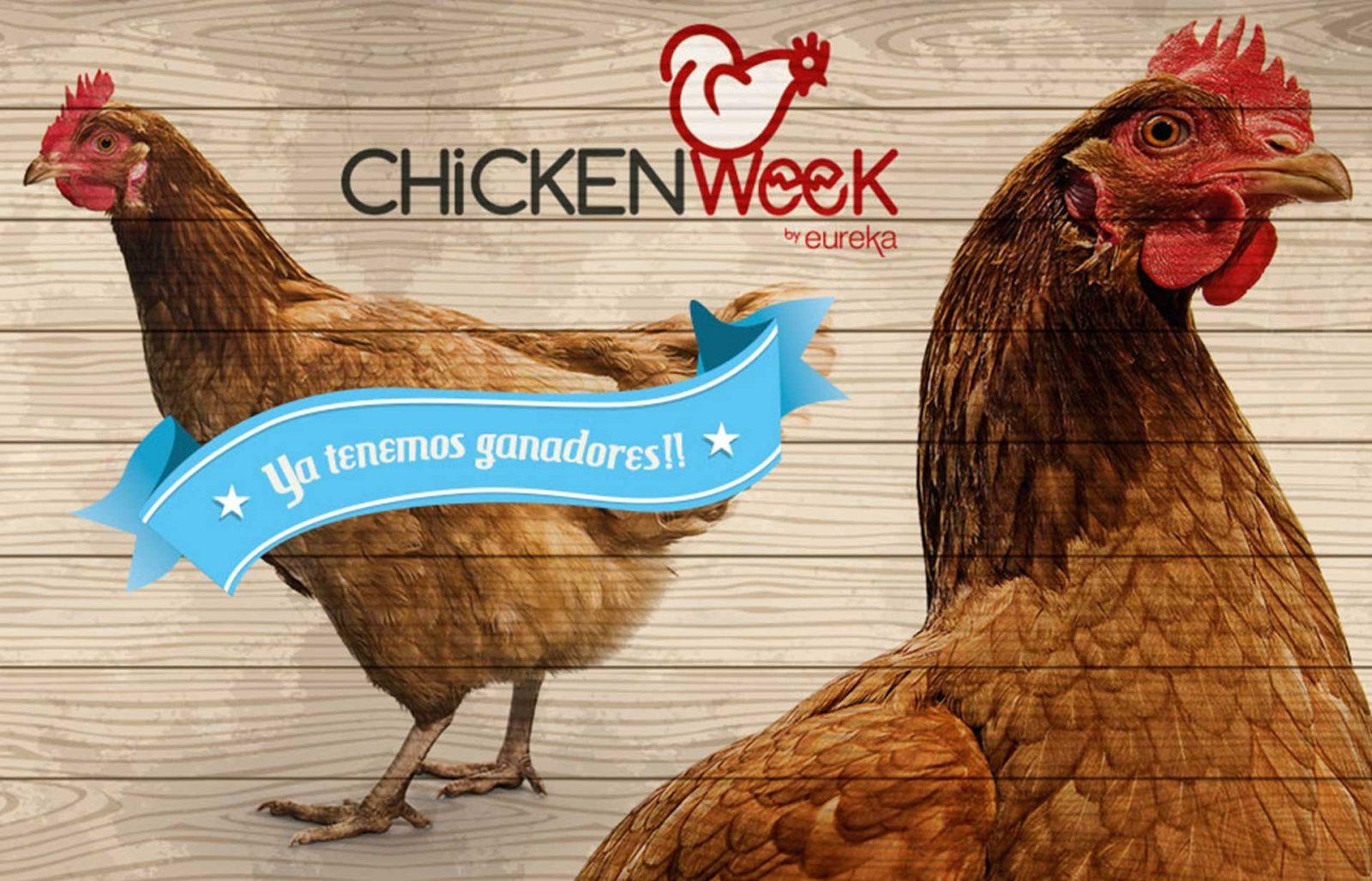 Concurso Chicken Week