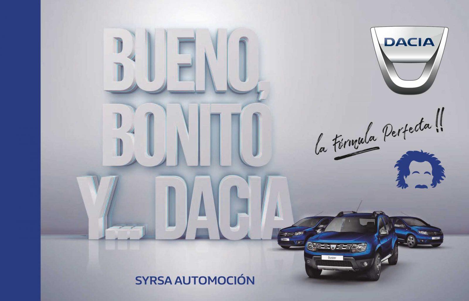Eventos Dacia y Renault