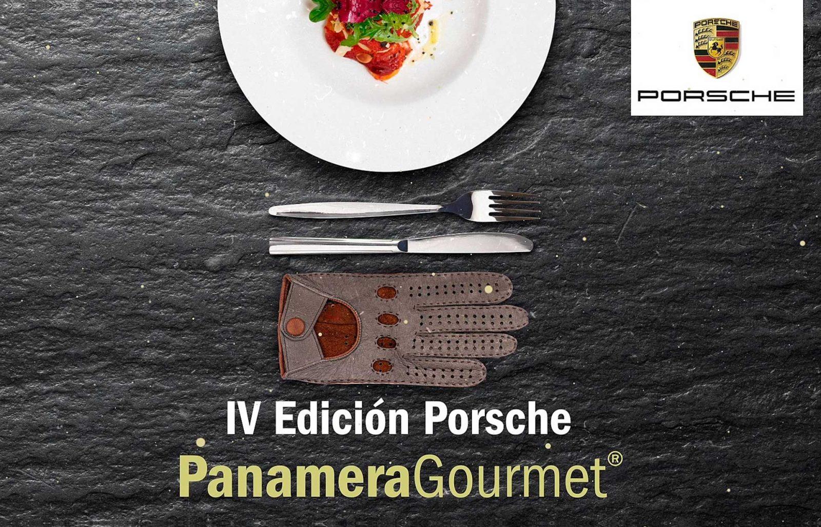 IV Edición Porsche Gourmet