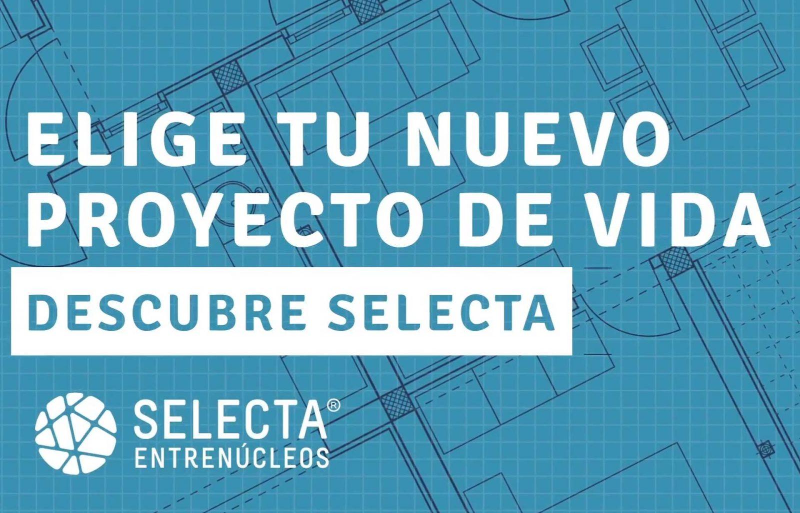 Promociones de viviendas Selecta