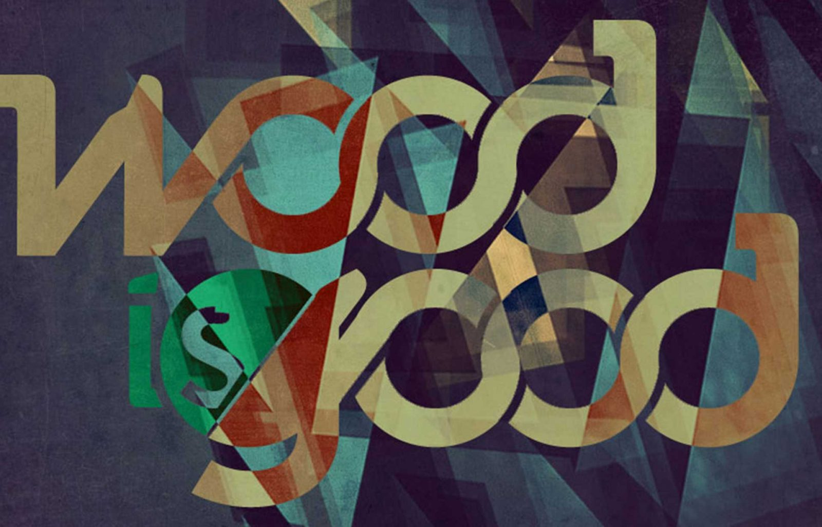Woodisgood Vintage